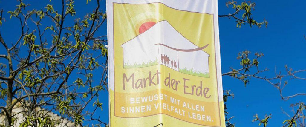 meineWeideGans @ MARKT DER ERDE - GANS ganz anders