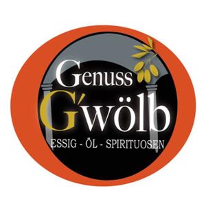 Logo Genuss Gwoelb