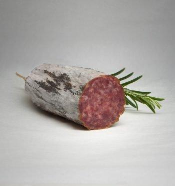 Gänse-Salami